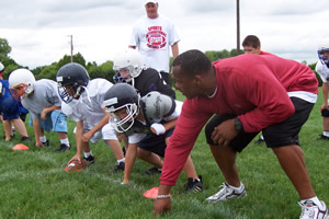 Youth Football Program - Sports International Football Camps
